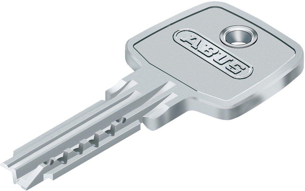 482984 ABUS Serratura cilindricaD6XNP con scheda magnetica e 5 chiavi