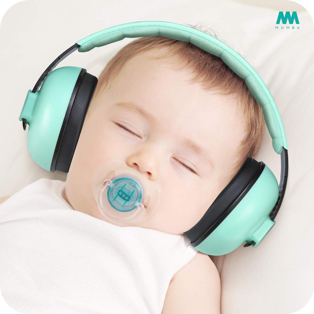 Amazon Com Baby Ear Protection Noise Cancelling