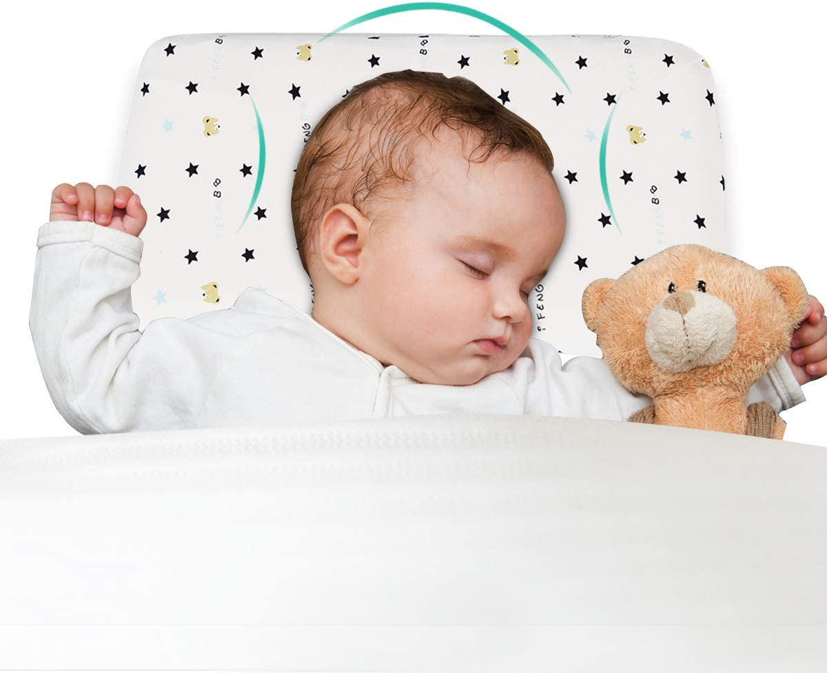Infant Baby Pillow