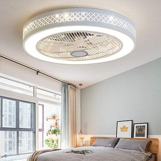 Control inteligente del ventilador de techo con Wi-Fi, ventilador ...
