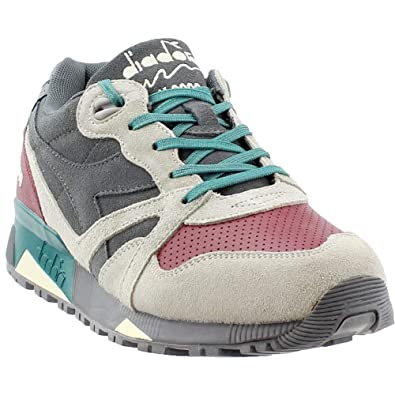 finest selection e39c0 d8fee Diadora Mens N9000 USA