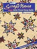 Scrap Mania, Sally Schneider, 1564770508