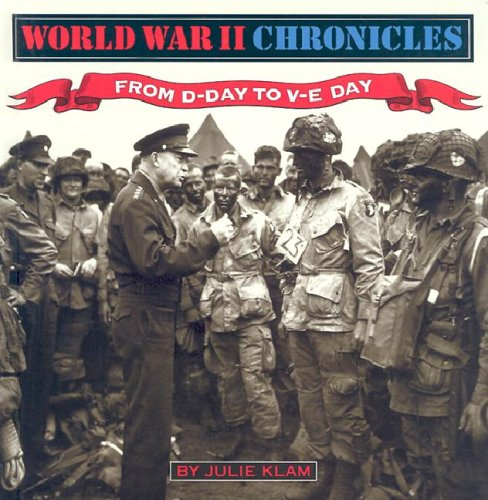 Download From D-Day to V-E Day (World War II Story) pdf