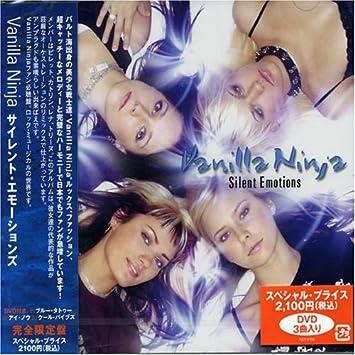 Vanilla Ninja - Vanilla Ninja Acoustic & Orchestra - Amazon ...