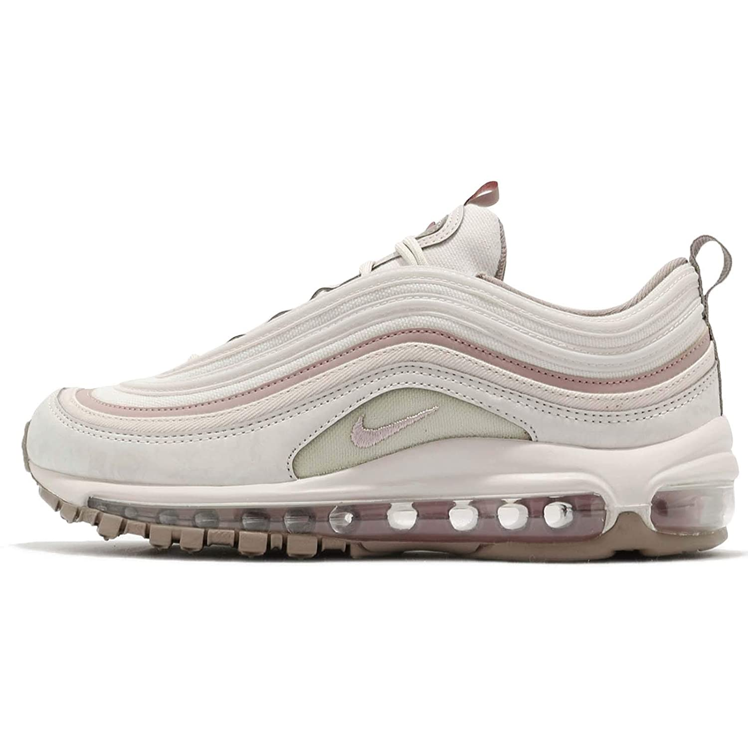 Nike Women's W Air Max 97 PRM Low Top Sneakers: Amazon.co.uk