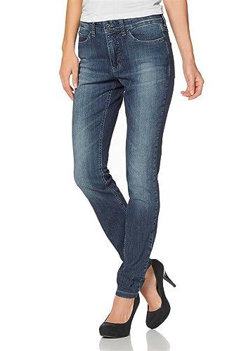 MCA –  Jeans  – Donna Blau 34