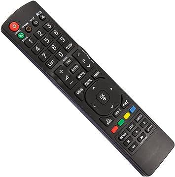 Mando a distancia para LG AKB72915207 (AKB72915217) 22LD350 32LD350 37LD450 42LD450 ...: Amazon.es: Electrónica