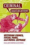 Criminal Conversations, Judith Rowbotham and Kim Stevenson, 0814209734