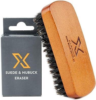 Amazon.com: X Suede \u0026 Nubuck Shoe Care