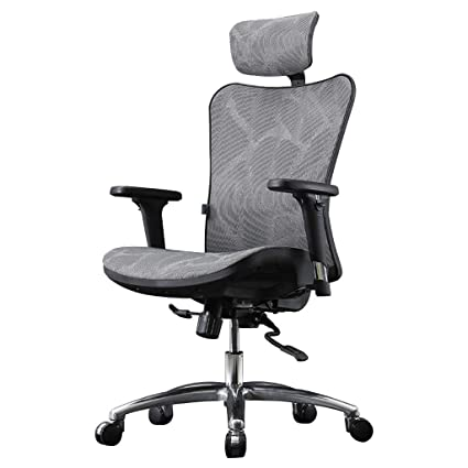 Miraculous Amazon Com Ergonomic Swivel Chair Computer Chair Game Andrewgaddart Wooden Chair Designs For Living Room Andrewgaddartcom