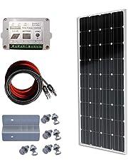 ECO-WORTHY 100W Solar Panel Kits