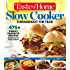 Taste of Home Slow Cooker Throughout the Year: 475+Family Favorite Recipes Simmering for Every Season