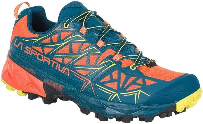 La Sportiva Akyra GTX, Zapatillas de Trail Running Unisex Adulto ...