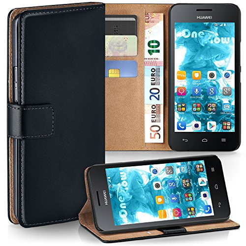 OneFlow PREMIUM - Book-style case in a wallet design with stand function -...