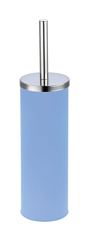 Azul p/álido MSV Escobilla de ba/ño /Ø 9.3 x 38.5