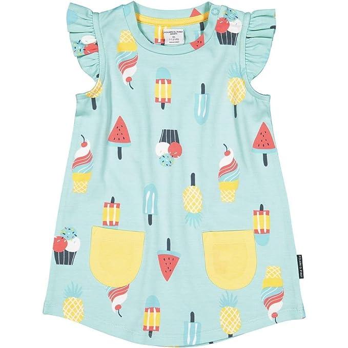 Amazon.com: Polarn O. Pyret - Vestido de verano (bebé): Clothing