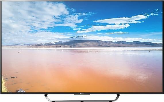 Sony KD-55X8505C - Televisor (4K Ultra HD, Android, A, 16:9, 1080i, 1080p, 480i, 480p, 720p, Negro): Amazon.es: Electrónica