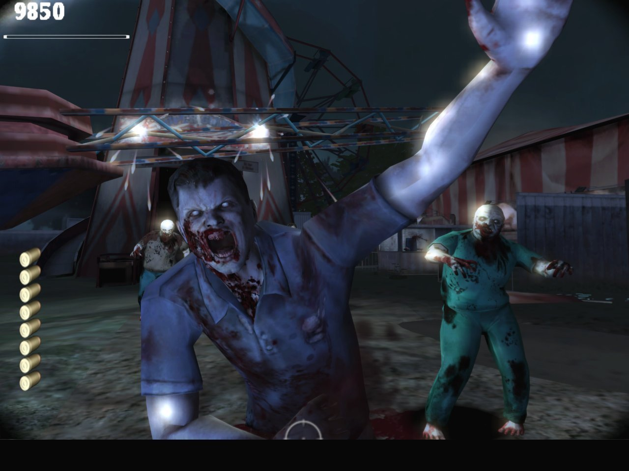House of the Dead: Overkill - Nintendo Wii by SEGA (Image #8)