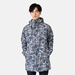 Columbia Sportswear Waterfowlers 1983 Jacket WE0858: Columbia Grey Camo