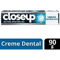 Creme Dental Branqueador Extra Whitening 90 Gr, Close Up