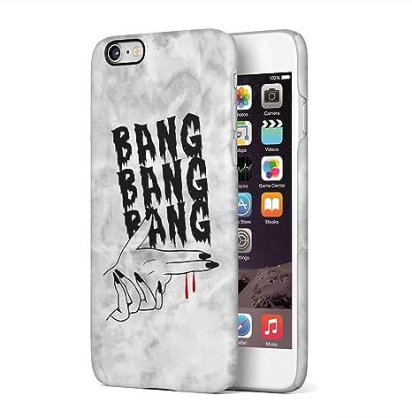 coque iphone 6 grunge