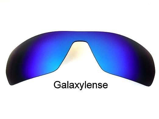 Galaxy Lentes De Repuesto Para Oakley Offshoot Polarizados Azul - Transparente, regular: Amazon.es: Ropa y accesorios