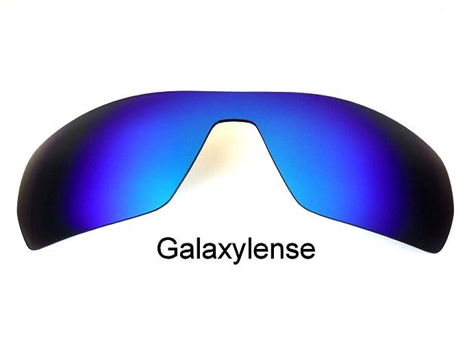 Galaxy Lentes De Repuesto Para Oakley Offshoot Polarizados Azul - Transparente, regular