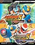Mega Man Battle Network 5: Official Strategy Guide (Bradygames)