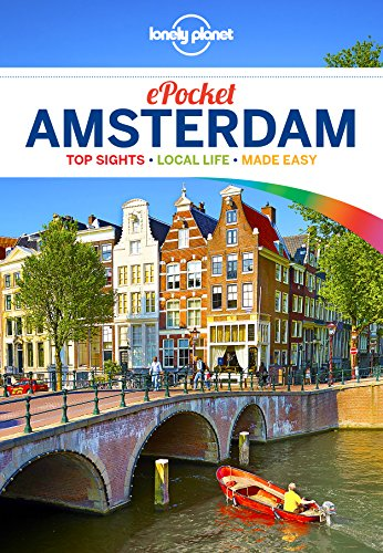 Lonely Planet Pocket Amsterdam (Travel Guide) (English Edition)