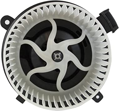 TYC 700236 Replacement Blower Assembly
