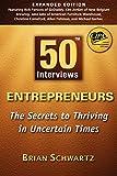 img - for 50 Interviews : Entrepreneurs book / textbook / text book