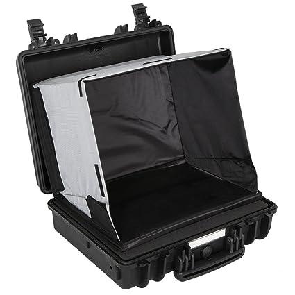 109f588b6a49 Amazon.com: i-Visor Hard Case with Slim Laptop Sun Shade and 3/8 ...