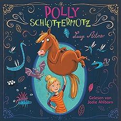 Polly Schlottermotz (Polly Schlottermotz 1)