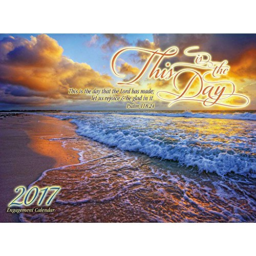This is the Day Wall Calendar