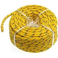 winomo plástico Cuerda Pp polipropileno polipropileno Cuerda Trenzado