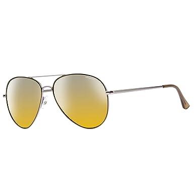 Amazon.com: Polaroid P4139 Unisex/S – Gafas de sol, montura ...