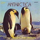 Antarctica: Portrait in Wildlife & Natural Sound