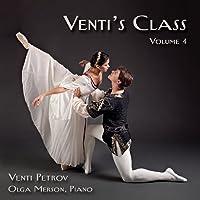 Venti's Class Volume 4