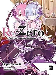 Re:Zero – Começando uma Vida em Outro Mundo Livro 02