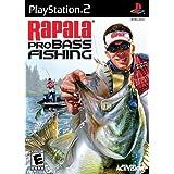 Rapala Pro Bass Fishing 2010 - PlayStation 2 by Activision