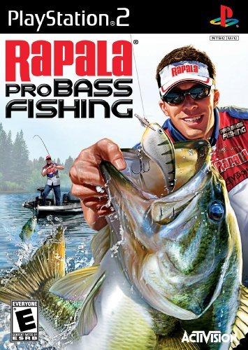 Rapala Pro Bass Fishing 2010 - PlayStation 2 by