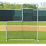 7' x 7' L- Screen Frame and Net