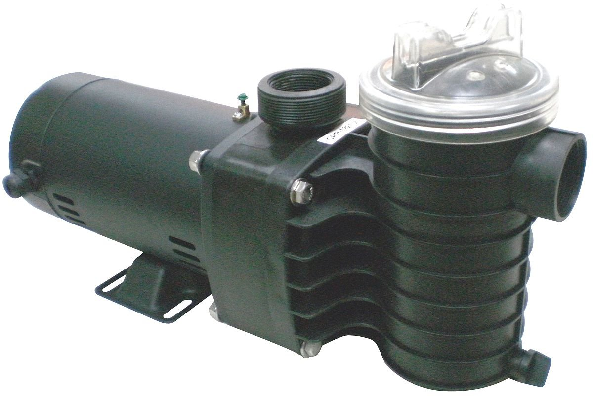 1//2HP 115V Dayton Pool Pump 5PXG4 3450