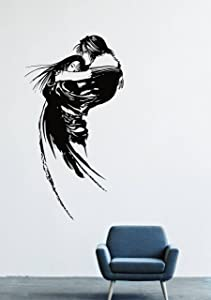 Art Design Vinyl Wall Decals Decor Viny Noctis Lucis Caelum Final Fantasy XV 15 LM0032