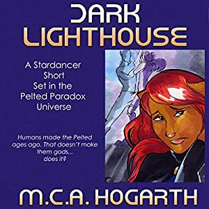 Dark Lighthouse Audiobook