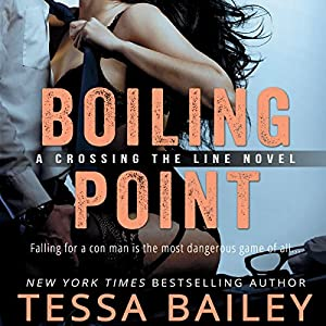 Boiling Point Audiobook