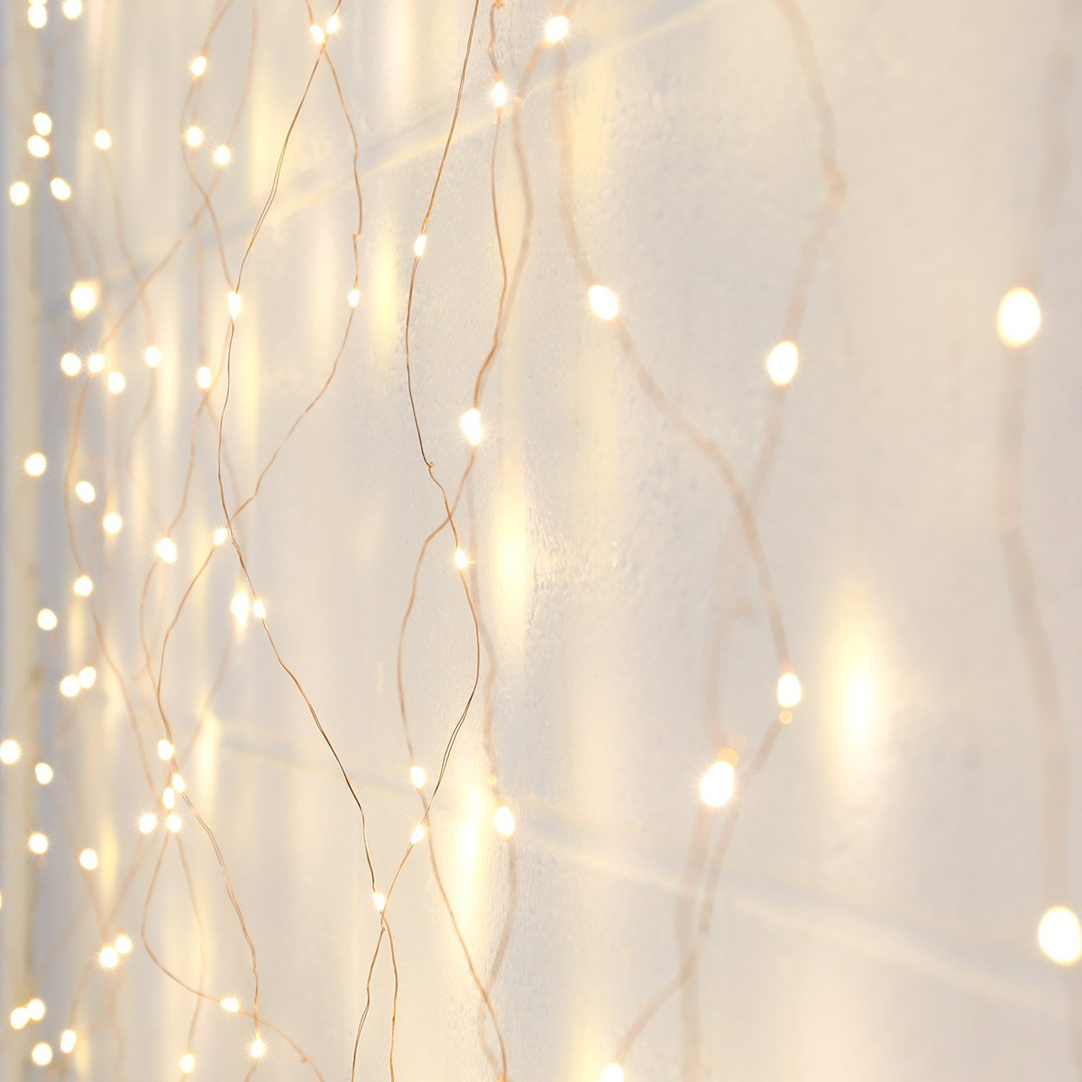 Pretty White Wire Lights Photos - The Best Electrical Circuit ...