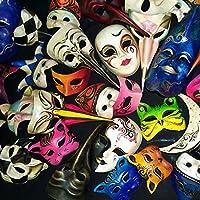 Mascarada. Mascaras venecianas ...