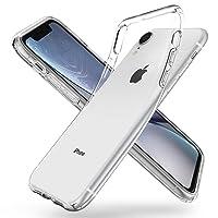 Deals on Spigen Liquid Crystal Designed for Apple iPhone XR Case