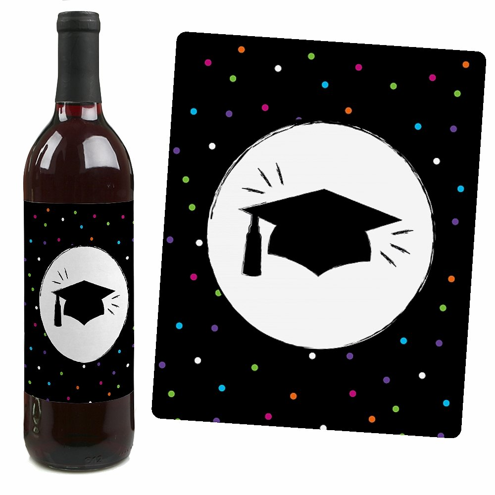 Amazon.com: Hats Off Grad - Graduation Party Decorations for ...